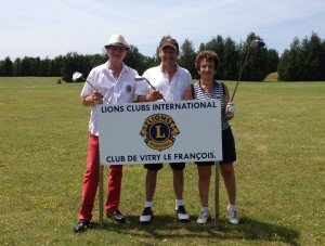 Golf Lisa 2015